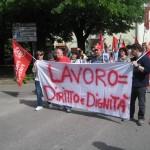 primo maggio - sciopero