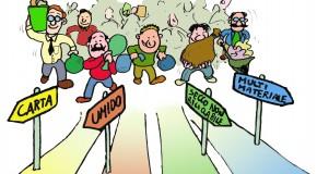 RACCOLTA DIFFERENZIATA: non sia solo uno spot elettorale