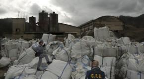 Nuova devastazione ambientale in Mugello