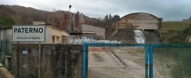 Cava di Paterno (Vaglia): una mozione in provincia