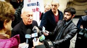 Presentate 55.614 firme per il referendum a difesa della sanità pubblica