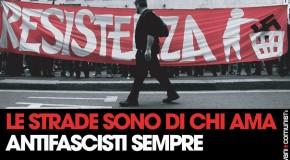 Congresso ANPI Borgo San Lorenzo: un saluto ai compagni antifascisti