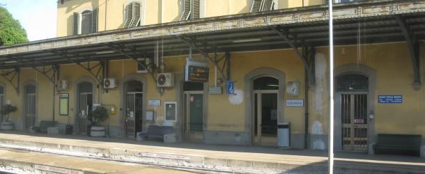 Biglietteria FS Borgo San Lorenzo: Fattori e Sarti, insoddisfatti delle risposte