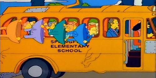Fermare lo spostamento del Terminal Bus!