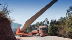 EOLICO Vicchio/Dicomano: energie rinnovabili salvaguardando l'ambiente