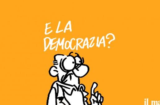 Sindaco Carlà Campa:  il nostro è un modo diverso di fare politica